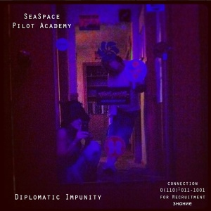 """Diplomatic Impunity"" - mixed track"