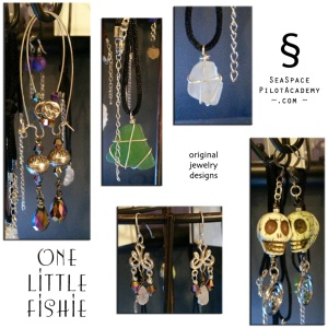 OneLittleFishie Autumn 2014 collection