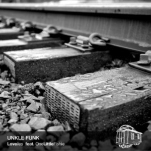 """Unkle Funk - """"Lost on Arrival (ft. OneLittleFishie)"""" ©2012 Caboose Records"""